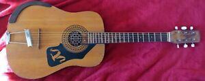 Chitarra acustica Vintage Acoustic guitar