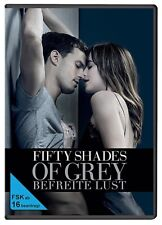 50 Shades of Grey 3 - Befreite Lust DVD | Film