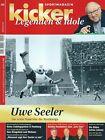 kicker Legenden & Idole Uwe Seeler Biografie / ungelesen
