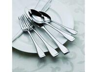Oneida Surge 20 Piece Casual Flatware Set, Service for 4