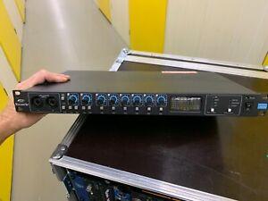 Focusrite Octopre MK2 8 channels mic pre adat out