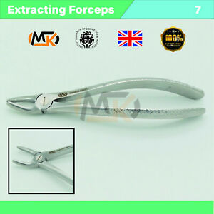 Dental Surgical Tooth Extraction Forceps Pliers Oral Surgery Dental instruments