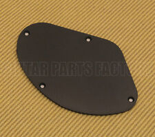 005-8206-000 Fender Electronic Black Bass Cover Plate for FMT/QMT Basses