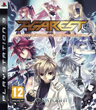 Agarest: Generations of War   playstation 3  PS3   NUOVO