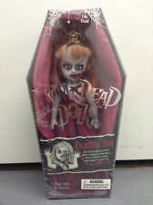 Mezco Living Dead Dolls DEADBRA ANN Series 2 (2001) Sealed in Box NIB