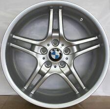 1 Jante Alliage 8 x 19'' BMW Serie 5 E60 Original Argent 36116761998 6761998