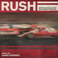 Dave Edmunds,Mud,David Bowie,Thi, Rush: Original Motion Picture Soundtrack, Exce