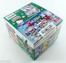 Miniatures Sanrio Hello Kitty Drug Store Complete Box Set - Re-ment     ==2