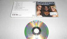 CD Sugababes-Catfights and Spotlights 13. tracks 2008 Girls you on a Good Day...