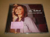 SONGS FROM ALLY MCBEAL FEATURING VONDA SHEPARD - CD ALBUM - UK FREEPOST