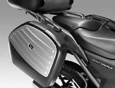 NEW GENUINE 12 13 14 15 HONDA NC 700 NC700X ADVENTURE SADDLEBAG SET W PANEL KIT