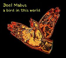 A Bird in This World by Joel Mabus (CD-2015) NEW-Free Shipping