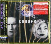 KNOWER-LIFE-JAPAN CD BONUS TRACK F30