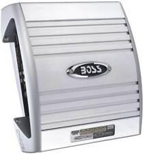 Boss Audio CX2500D Boss 2500 W Class D Monoblock Amp