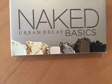 Urban Decay Eyeshadow Palette Naked Basics