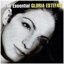 Gloria Estefan - Essential Gloria Estefan [New CD] Rmst