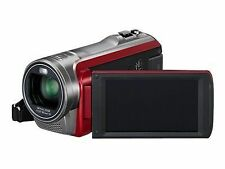 Panasonic AVCHD Removable (Card/Disc/Tape) 20-39x Camcorders