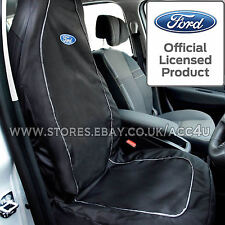 Richbrook Ford Official Car Front Seat Airbag OK Waterproof Seat Cover Protector