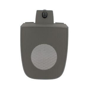 JAGUAR OEM 09-13 XF Instrument Panel Dash Speaker Cover Grille Oyster C2Z1835AMT