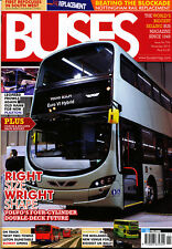 BUSES 704 NOV 2013 London,Coach&Bus Live,B5TL,Hybrid,Quality,Nottingham,Showbus