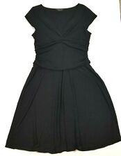 BCBG MaxAzria Large Black Formal Party Dress
