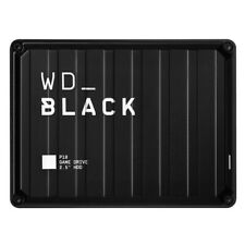 2TB WD Black P10 Game Drive (PS4, Xbox One, PC & Mac) ** NEW **