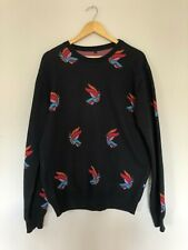 Parra Rockwell Jumper Large L Good Condition 100% Authentic Patta Palace Supreme