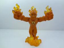 Marvel Super Hero Squad Human Torch
