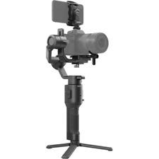 DJI Ronin-SC Gimbal Stabiliser System for Mirrorless Cameras