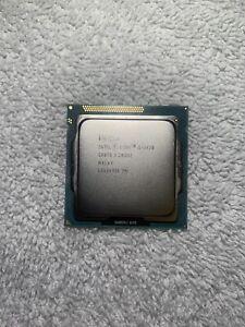 Intel Core i5-3470 3.20GHZ Quad-Core LGA1155 SR0T8 CPU Processor