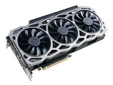 EVGA GeForce GTX 1080 Ti FTW3 GAMING 11G-P4-6696-KR