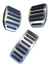 Original VW Pedale Pedalkappen Gummi Schaltung SET für VW T5 T6 V VI + Multivan