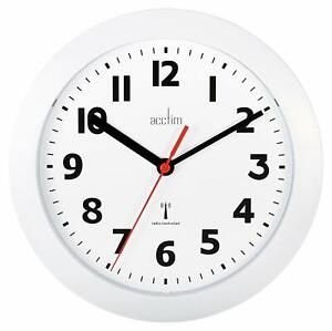 Acctim Kitchen Atomic Radio Controlled Clocks For Sale Ebay
