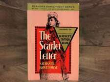 The Scarlet Letter (Readers Enrichment Series) by