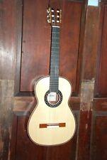 Cordoba Esteso Nylon String All Solid Classical Palo Escrito Guitar w/Humi-Case