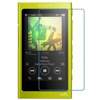 3x Clear/Matte LCD Screen Protector Guard Film Cover for Sony Walkman NW-A35HN