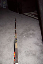 """Harnell 10'6"""" 2 Piece Spinning Rod"""