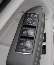 Mercedes-Benz G Class Genuine Left Front Door Window, Mirror Switch NEW