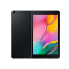 SAMSUNG GALAXY TAB A SM-T295 2019 8.0 32GB CARBON BLACK...
