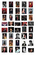 30 Personalized Return Address Labels Elvis Buy 3 get 1 free (e5)