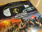 Sony PSP 2000 Star Wars Battlefront: Renegade Squadron Entertainment Pack 64 MB Ceramic White Handheld System
