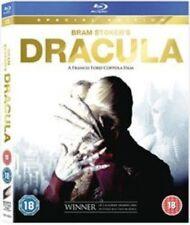 Bram Stoker's Dracula 5051124459088 With Anthony Hopkins Blu-ray Region B