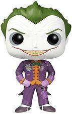 Funko pop Heroes Batman Arkham Asylum Joker
