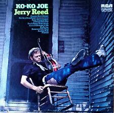 JERRY REED - KO-KO JOE  - RCA 4596 - 1971 LP