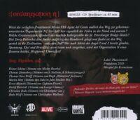 SCHREI DER ANGST - ORGANISATION N-FEEDER (03)   CD NEU