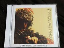 Angelo Branduardi - Camminando Camminando 2 - Cd