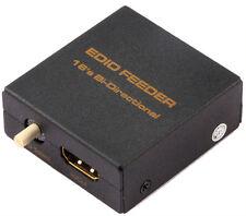 HDMI EDID Emulator HDMI EDID Feeder HDMI Doctor for Handshake Problems