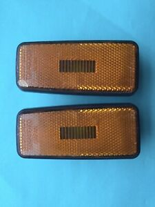1985 Chevy Sprint Front Side Marker Light