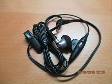 BLACKBERRY HDW-03458-001 2.5MM MONO HANDSFREE HEADSET HEADPHONES 8820 8100 Pearl