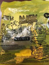 Taco Bell Kid's Meal Alien Cyborg Walker - New in Package - 2006